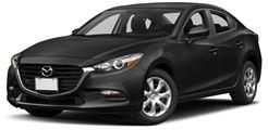 2017 Mazda Mazda3 Morrow,GA 3MZBN1U70HM143334
