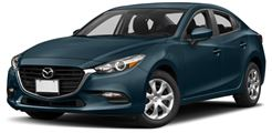 2017 Mazda Mazda3 Morrow,GA 3MZBN1U7XHM144118