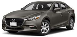 2017 Mazda Mazda3 Morrow,GA 3MZBN1U71HM111377