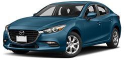 2017 Mazda Mazda3 Morrow,GA 3MZBN1U77HM106295
