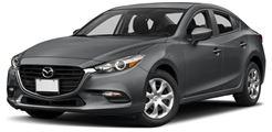 2017 Mazda Mazda3 Morrow,GA 3MZBN1U73HM127631