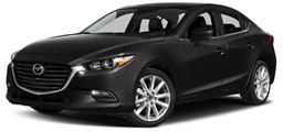 2017 Mazda Mazda3 Morrow,GA JM1BN1V72H1127117