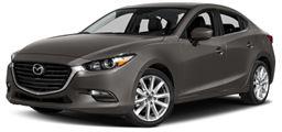 2017 Mazda Mazda3 Morrow,GA 3MZBN1V76HM134037