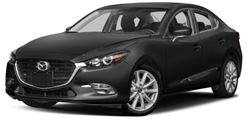 2017 Mazda Mazda3 Atlanta,GA 3MZBN1W33HM126165