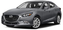 2017 Mazda Mazda3 Morrow,GA 3MZBN1W37HM140232