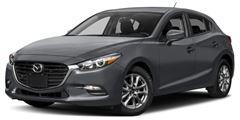 2017 Mazda Mazda3 Morrow,GA JM1BN1K78H1141933
