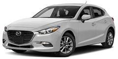 2017 Mazda Mazda3 Morrow,GA 3MZBN1K79HM118306