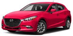 2017 Mazda Mazda3 Morrow,GA JM1BN1K76H1141753