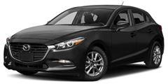 2017 Mazda Mazda3 Morrow,GA JM1BN1K70H1142994