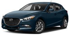 2017 Mazda Mazda3 Morrow,GA 3MZBN1K79HM133985