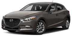 2017 Mazda Mazda3 Morrow,GA 3MZBN1K78HM133685