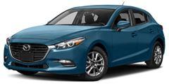 2017 Mazda Mazda3 Morrow,GA 3MZBN1K74HM110260