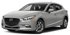 2017 Mazda Mazda3 Morrow,GA 3MZBN1K72HM132774