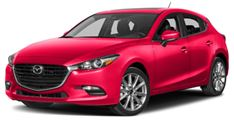 2017 Mazda Mazda3 Morrow,GA 3MZBN1L39HM143864
