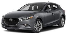 2017 Mazda Mazda3 Morrow,GA 3MZBN1L36HM142770