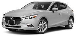 2017 Mazda Mazda3 Morrow,GA JM1BN1M31H1145493