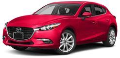 2017 Mazda Mazda3 Morrow,GA JM1BN1M35H1149532