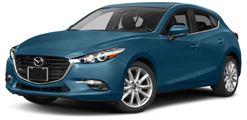 2017 Mazda Mazda3 Atlanta,GA 3MZBN1M37HM127967