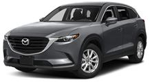 2017 Mazda CX-9 Morrow,GA JM3TCABY9H0135347