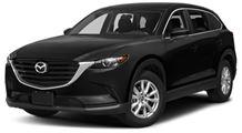 2017 Mazda CX-9 Morrow,GA JM3TCABY0H0138296