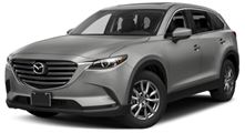 2017 Mazda CX-9 Morrow,GA JM3TCACY7H0135488