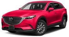2017 Mazda CX-9 Morrow,GA JM3TCACY1H0135244