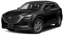 2017 Mazda CX-9 Morrow,GA JM3TCACY6H0134171