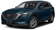 2017 Mazda CX-9 Morrow,GA JM3TCACY8H0135760