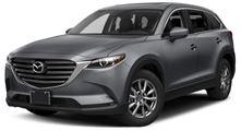2017 Mazda CX-9 Morrow,GA JM3TCACY3H0135357