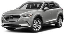 2017 Mazda CX-9 Morrow,GA JM3TCADY2H0135297