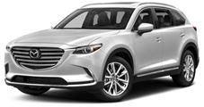 2017 Mazda CX-9 Atlanta,GA JM3TCADY9H0135457