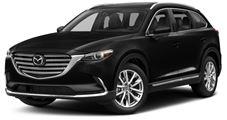 2017 Mazda CX-9 Atlanta,GA JM3TCADY4H0135530