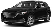 2017 Mazda CX-9 Morrow,GA JM3TCBDY5H0134909