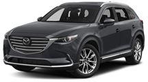 2017 Mazda CX-9 Morrow,GA JM3TCBEY1H0127793