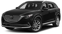 2017 Mazda CX-9 Morrow,GA JM3TCBEY2H0136342