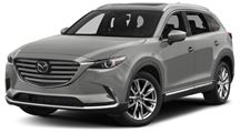 2017 Mazda CX-9 Morrow,GA JM3TCBEYXH0130904