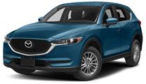 2017 Mazda CX-5 Morrow,GA JM3KFABL3H0124450