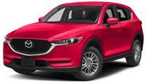 2017 Mazda CX-5 Morrow,GA JM3KFABL2H0115996