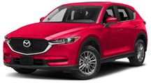 2017 Mazda CX-5 Morrow,GA JM3KFACL4H0141594
