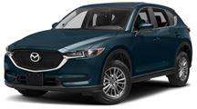 2017 Mazda CX-5 Morrow,GA JM3KFACL1H0141407
