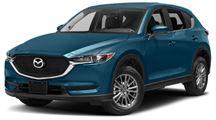 2017 Mazda CX-5 Morrow,GA JM3KFACL5H0131494