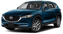 2017 Mazda CX-5 Morrow,GA JM3KFADL9H0184388