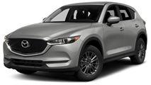 2017 Mazda CX-5 Morrow,GA JM3KFBCLXH0137832