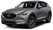 2017 Mazda CX-5 Morrow,GA JM3KFBCL6H0138699