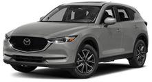 2017 Mazda CX-5 Morrow,GA JM3KFBDL5H0137624