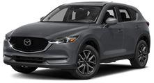 2017 Mazda CX-5 Morrow,GA JM3KFBDL0H0201035
