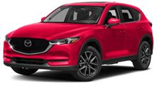 2017 Mazda CX-5 Morrow,GA JM3KFBDL0H0201861