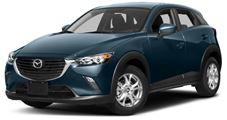 2017 Mazda CX-3 Morrow,GA JM1DKDB79H0159317