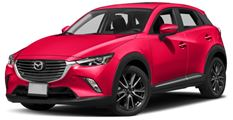 2017 Mazda CX-3 Morrow,GA JM1DKDD75H0159764