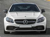 2017 Mercedes-Benz AMG C63 Pleasanton, CA WDDWJ8HB5HF428270
